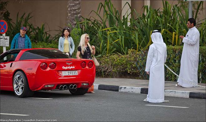 Дубайн өнгө төрх
