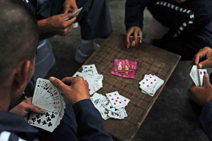 Хятадын шорон
