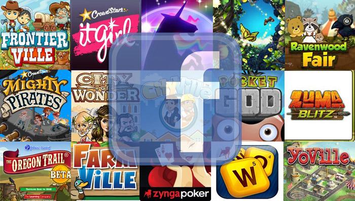 Facebook –ийн тоглоомын урилгуудыг хэрхэн болиулах вэ?