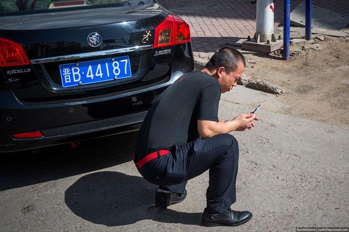 Хятадуудын мухар сүсэг