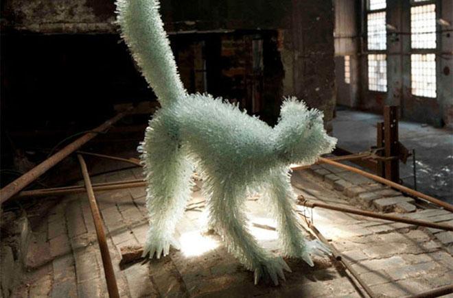 Марта Клоновскийн гайхалтай бүтээлүүд