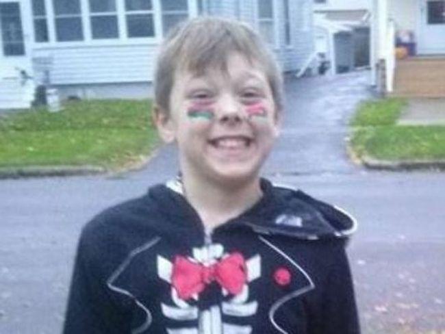 8 настай хүү өөрийн амиараа хамаатнуудаа аварчээ