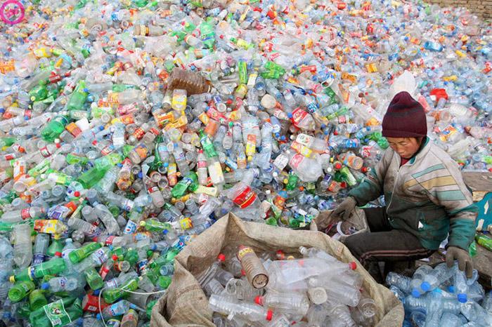 Бидний хаясан хог хаягдал хэзээ бүрэн устдаг вэ?
