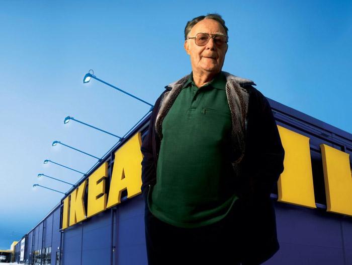 IKEA-ийн талаар сонирхолтой баримтууд