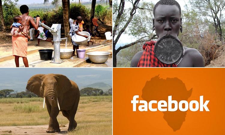 Африкийн тухай хачирхалтай баримтууд