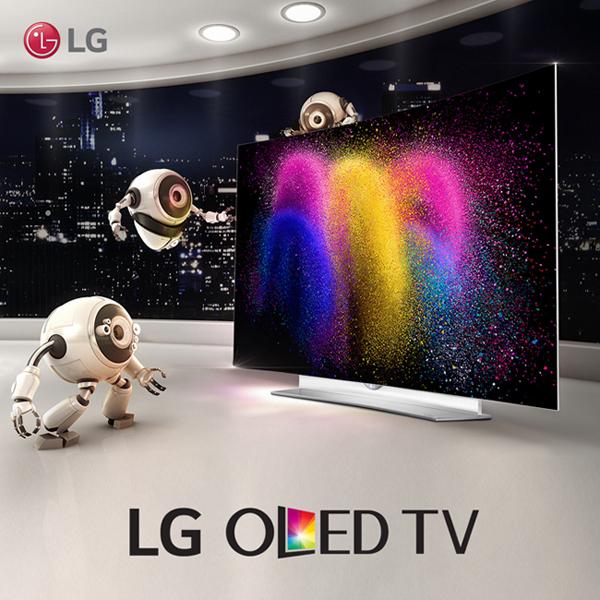 LG: Next үеийн телевизийн технологи