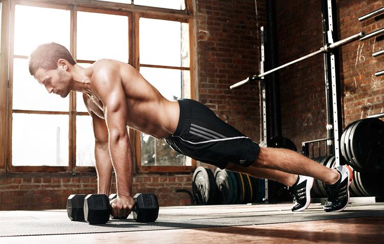 Хэрхэн гэдэсний булчингаа хөгжүүлэх вэ?