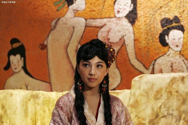 Япон соёлын эгэл биш 5 онцлог