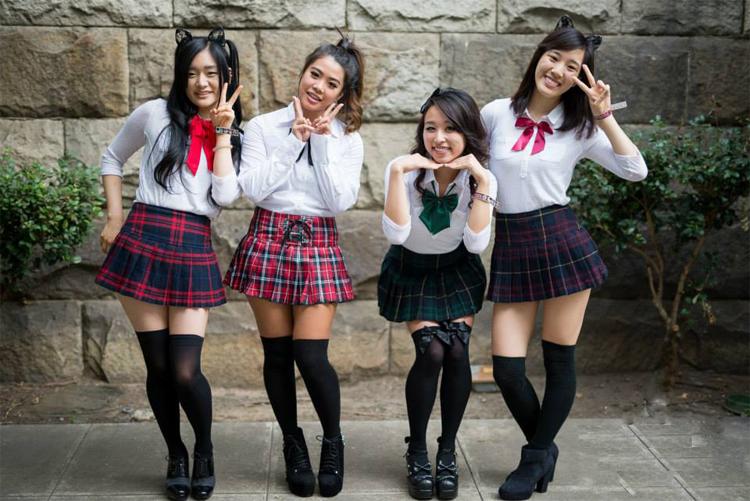Япончууд боловсрол олж авахын тулд юу туулдаг вэ?