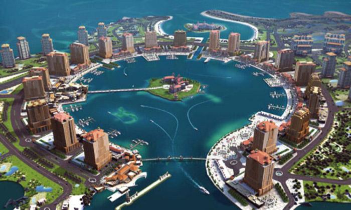 40 жилийн дотор хөгжсөн Катар