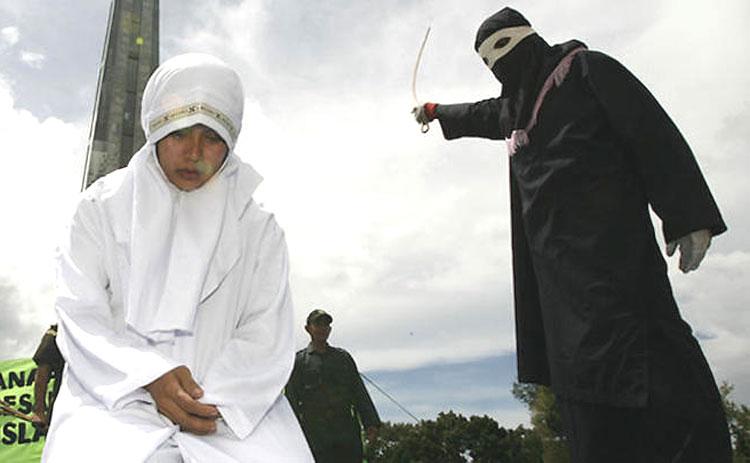 Эмэгтэйчүүдийн хамгийн их хүчирхийлэлд өртдөг орнууд
