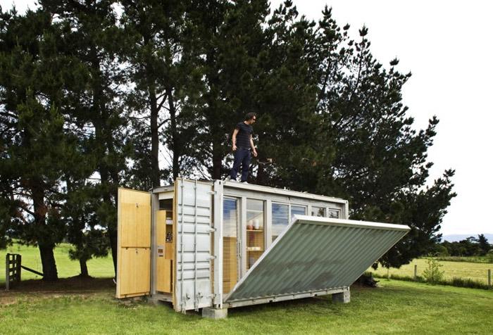 Хямд зардлаар хэрхэн тохилог байшинтай болох вэ?
