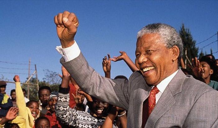 Нельсон Манделагийн тухай сонирхолтой 25 баримт