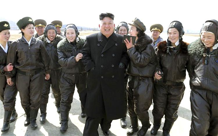 Хойд Солонгост хориглодог 10 зүйл