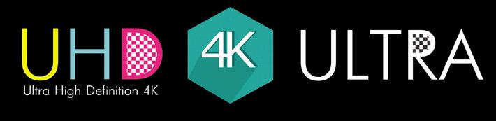 """Шинэ үеийн дүрсний чанарыг тодорхойлох """"4K UHD"""" технологи гэж юу вэ?"""