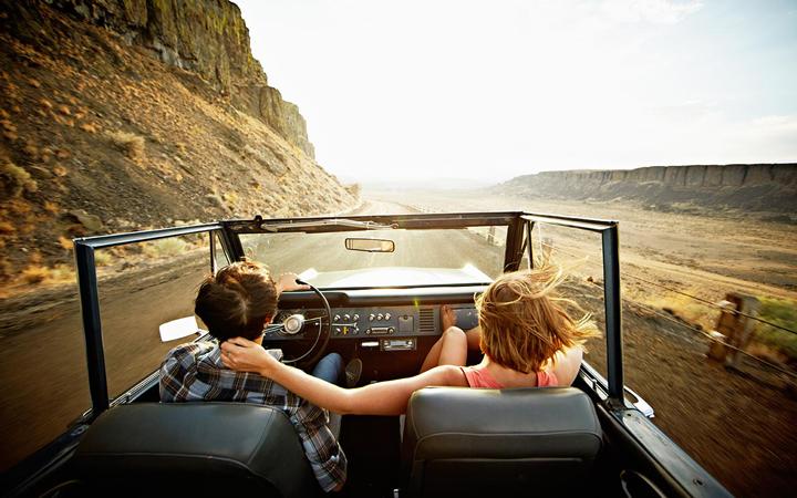 Хэрхэн сонирхолтой аялал хийх вэ?