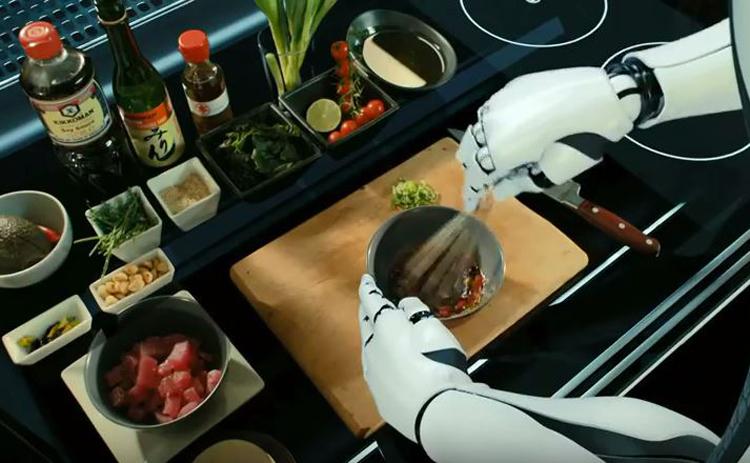 Ирээдүйд бид хоол хийх хэрэггүй болжээ