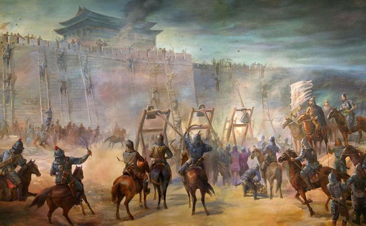 Монголчуудын тухай гадныхны бичсэн сонирхолтой 10 баримт