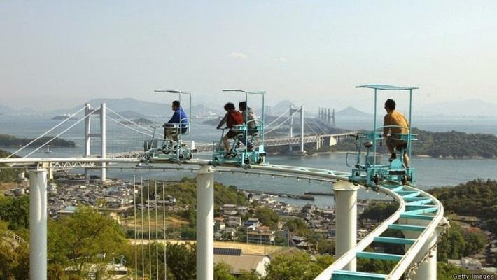 Японы аюултай алсыг харагч