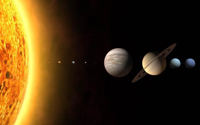 Нарны аймгийн эргэн тойронд