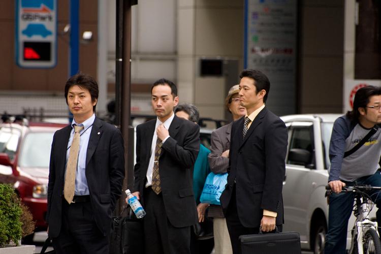 Япончууд яагаад хамгийн ажилсаг ард түмэн бэ?