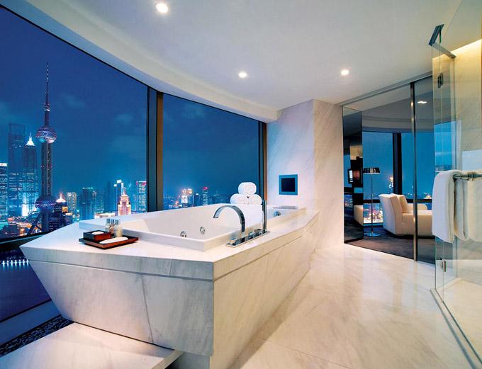 Хамгийн өвөрмөц орчинтой ванны өрөөнүүд