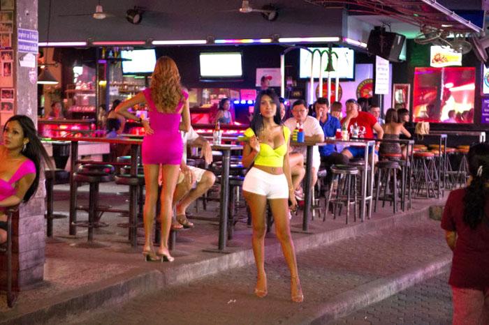 Тайланд бүсгүйчүүд