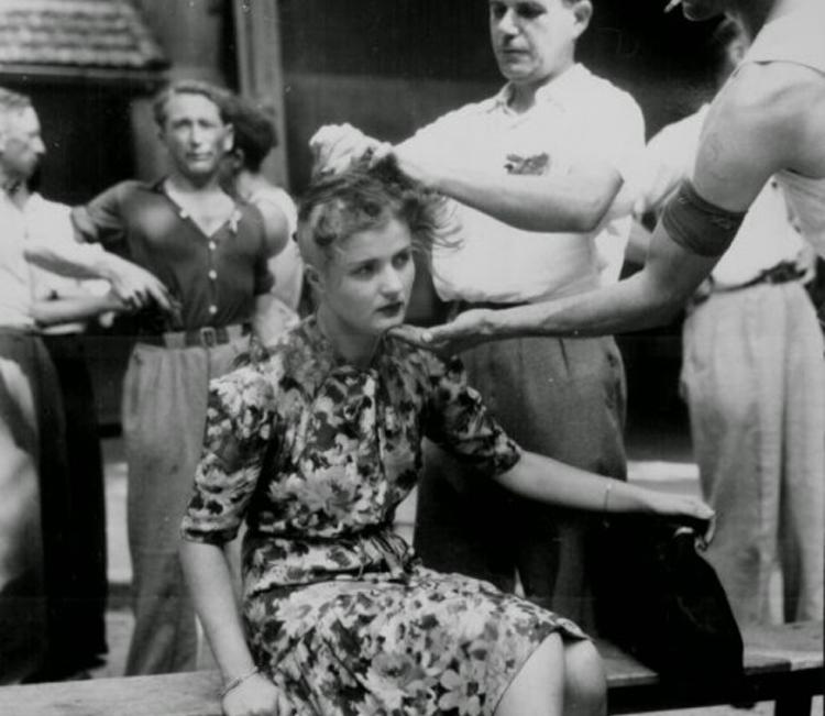 Дайны үед биеэ үнэлэгчдийг хэрхэн шийтгэдэг байсан бэ?