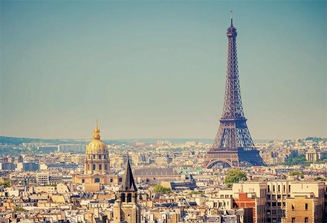 Дэлхийн хамгийн үнэтэй 10 хот