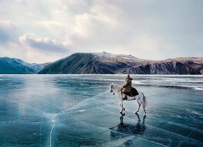 Дэлхийн хамгийн үзэсгэлэнт 25 газар