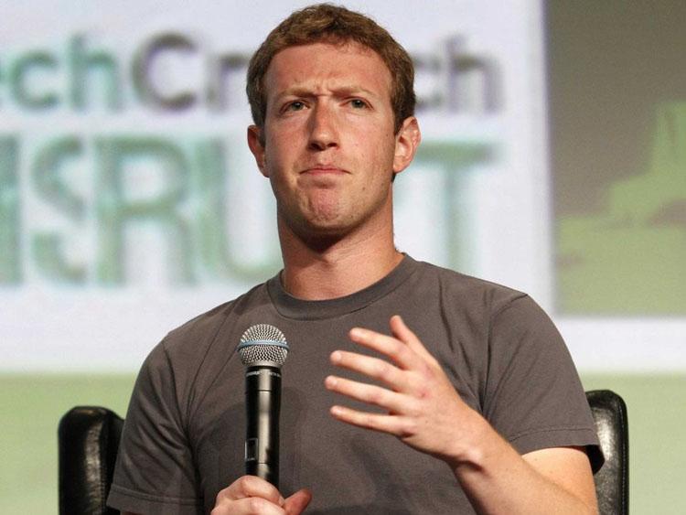Фэйсбүүкийн үнэн төрхийг ажилчид нь илчилжээ