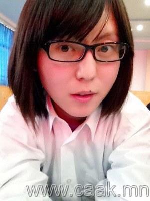Хятадын нууцлаг оюутан
