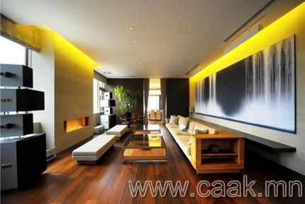 Дэлхийн хамгийн үнэтэй нэг өрөө байр