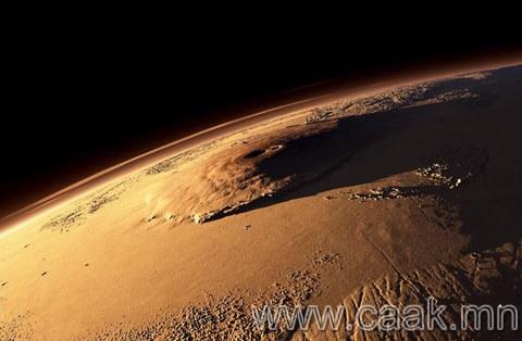 Нарны аймгийн хамгийн өндөр уул