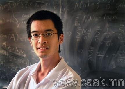 Дэлхийн хамгийн өндөр IQ-тэй 10 хүн